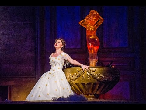 An Introduction to La traviata (The Royal Opera)