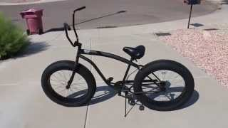 Sikk Beach Cruiser - Airpark Bikes