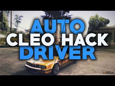 [SAMP 0.3.7] Auto-Driver To CheckPoint - AutoPilot ● Belciuu