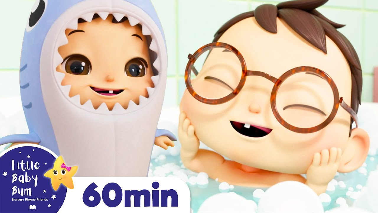 Little Baby Bum Friends - Baby Max | +More Nursery Rhymes | ABCs and 123s | Little Baby Bum