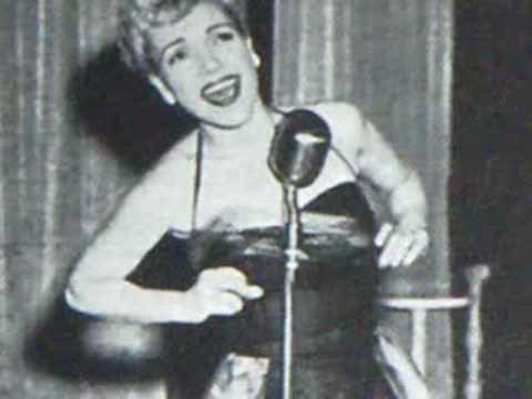 ELLA MAE MORSE ~ YOU OUGHT TO BE MINE ~ 1957