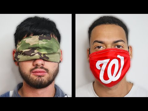 Types of Mask Wearers