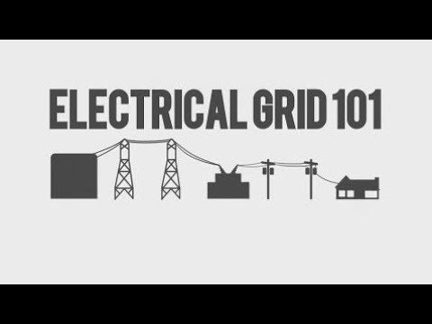 Amazing Engineering WorldWide Electrical Grid one zero one : All you want to realize !