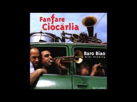 Fanfare Ciocărlia - Casablanca