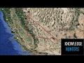 Mystery Of NEVADA TRIANGLE