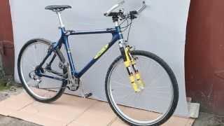 simplon карбон - Велосипеды из Германии - eurovelo.com.ua(Велосипеды БУ из Германии eurovelo.com.ua., 2015-05-02T10:09:37.000Z)
