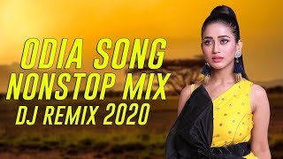 Odia Nonstop Remix ( Bass Boosted Remix ) New Song Mix 2020
