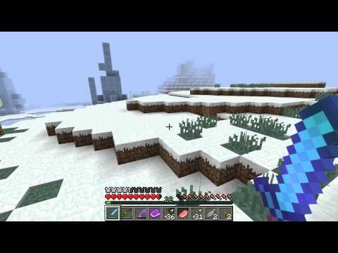 """minecraft custom map """"30.000 anni""""/ep 9 """"la stanza smarrita"""""""