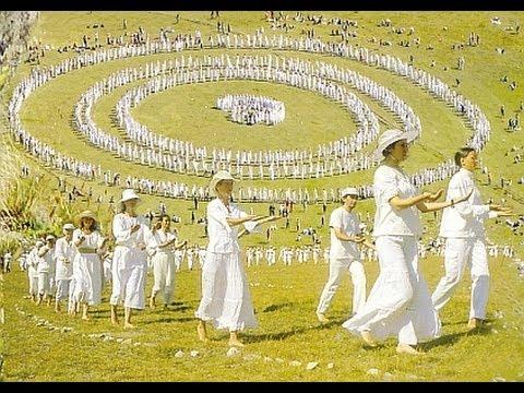 Uplifting Spiritual Music from the Sacred Dance Paneurythmy by Beinsa Douno