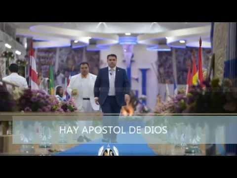 lldm Apostoles de Dios Aaron joaquin samuel joaquin naason joaquin