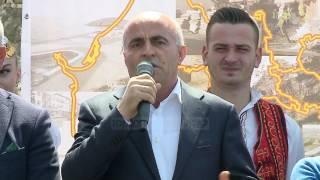 Panairi në Prezë, promovohen produktet e zonës - Top Channel Albania - News - Lajme