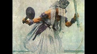 Louvor a Oxalá - No Reino de Nanã Burukuê (by Art Macumba)