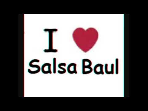 salsa baul dj brayan medina anque no me creas