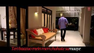 Abhi Abhi Karaoke Song | Jism 2