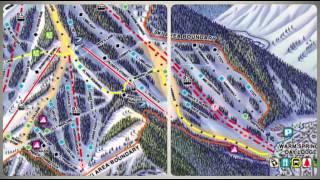 Sun Valley Ski Resort Video Preview