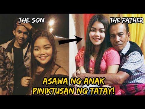 Download Tatay, NagVIRAL Dahil Nakatuluyan nito ang ASAWA ng Sariling Anak