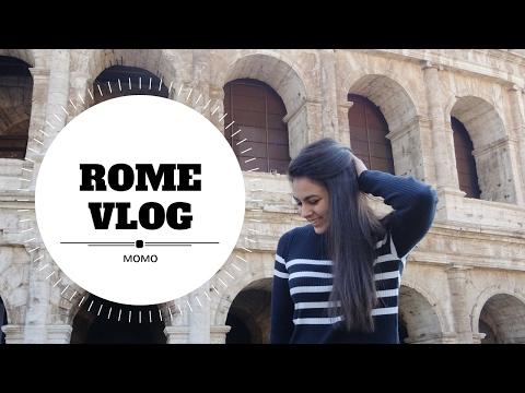 SPANIARDS IN ROME- vlog