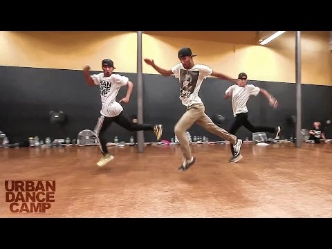 Elastic Heart - Sia ft. The Weeknd / Quick Style Crew Choreography / 310XT Films / URBAN DANCE CAMP