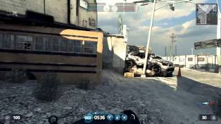 Bullet Run PC Gameplay [HD]