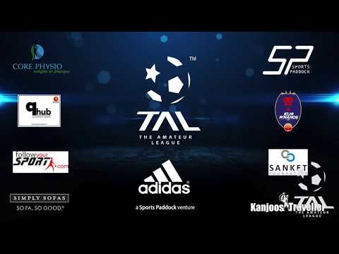 Fast Football Club U-17 v Highflyers (Gameweek 3 Gurgaon Conference TAL Delhi Season 3)
