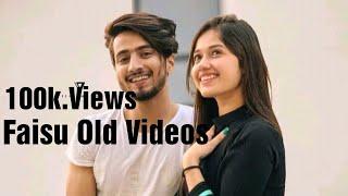 FAISAL SHAIKH | mr_faisu_07 | Latest TikTok Funny videos pt 2 | #TiktokIndia | #team07