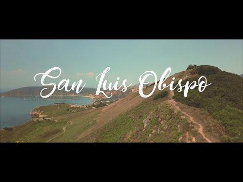 San Luis Obispo, Central Coast California // hiking, bonfires & WHALES 🐳