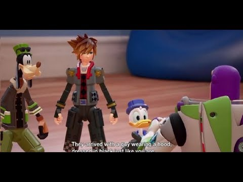 Download Youtube: Kingdom Hearts 3 Toy Story World - D23 Expo 2017 RELEASING IN 2018