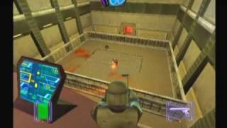 Star Wars JangoFett PS2 ActionPart