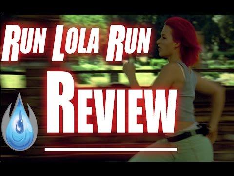 Run Lola Run Review