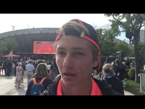 Valkusz Roland Garros