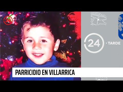 Parricidio en Villarrica: familia de acusada asevera que es