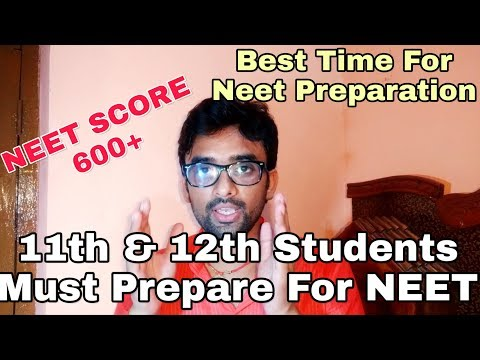 11th-&-12th-mbbs-preparation-students-tips,study-only-ncert-book-for-biology,-chemistry,-physics