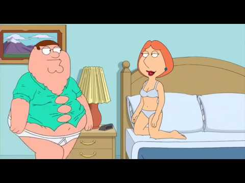 lois griffen naked in real life