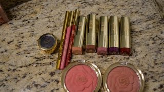 New Milani Makeup! Thumbnail