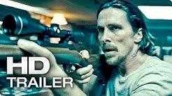 Exklusiv: AUGE UM AUGE Offizieller Trailer Deutsch German | 2014 Christian Bale [HD]