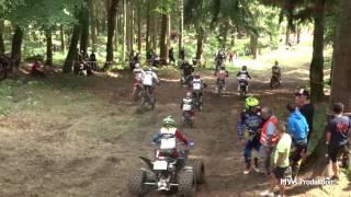 10. Speedhill 2015 Geyer - Abfahrt |Walthershöhe
