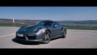 700 Л.С. Porsche 911 Turbo S. Новый Goshaturbotech