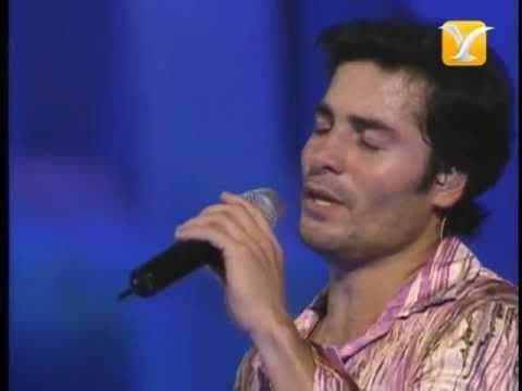 Chayanne, Yo Te Amo, Festival de Viña 2002