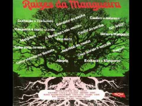 Alegria - Velha Guarda da Mangueira (Cartola e Gradim)