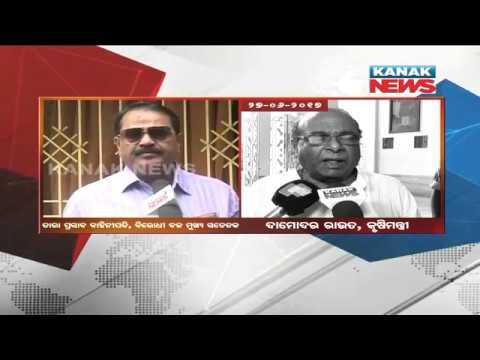President Poll: Tara Bahinipati Hopeful Of Cross-Voting From Odisha Congress