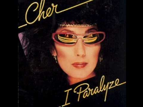 Cher - Walk With Me - I Paralyze