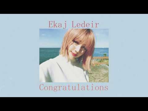 Ekaj Ledeir-Congratulations [Lofi Instrumental]