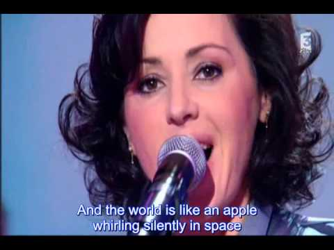 Tina Arena - Les moulins de mon coeur - The Windmills of Your Mind - Lyrics