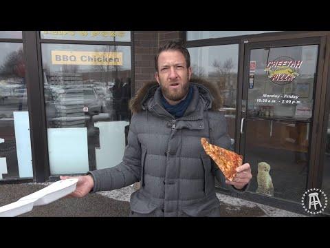 Barstool Pizza Review - Cheetah Pizza (Edina,Minnesota)
