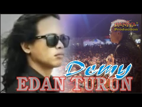 VIDEO MUSIC DEMY EDAN TURUN By Daniya Shooting Siliragung