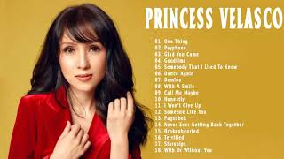 Download The Best Cover Of Princess Velasco - The  Acoustic Songs Collection By Princess Velasco