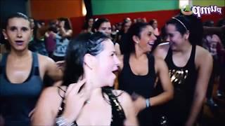 Mastiksoul Tou na moda feat. Los Manitos ...Team Strada...Zumba® Fitness Coreo by Ricky Cardozo