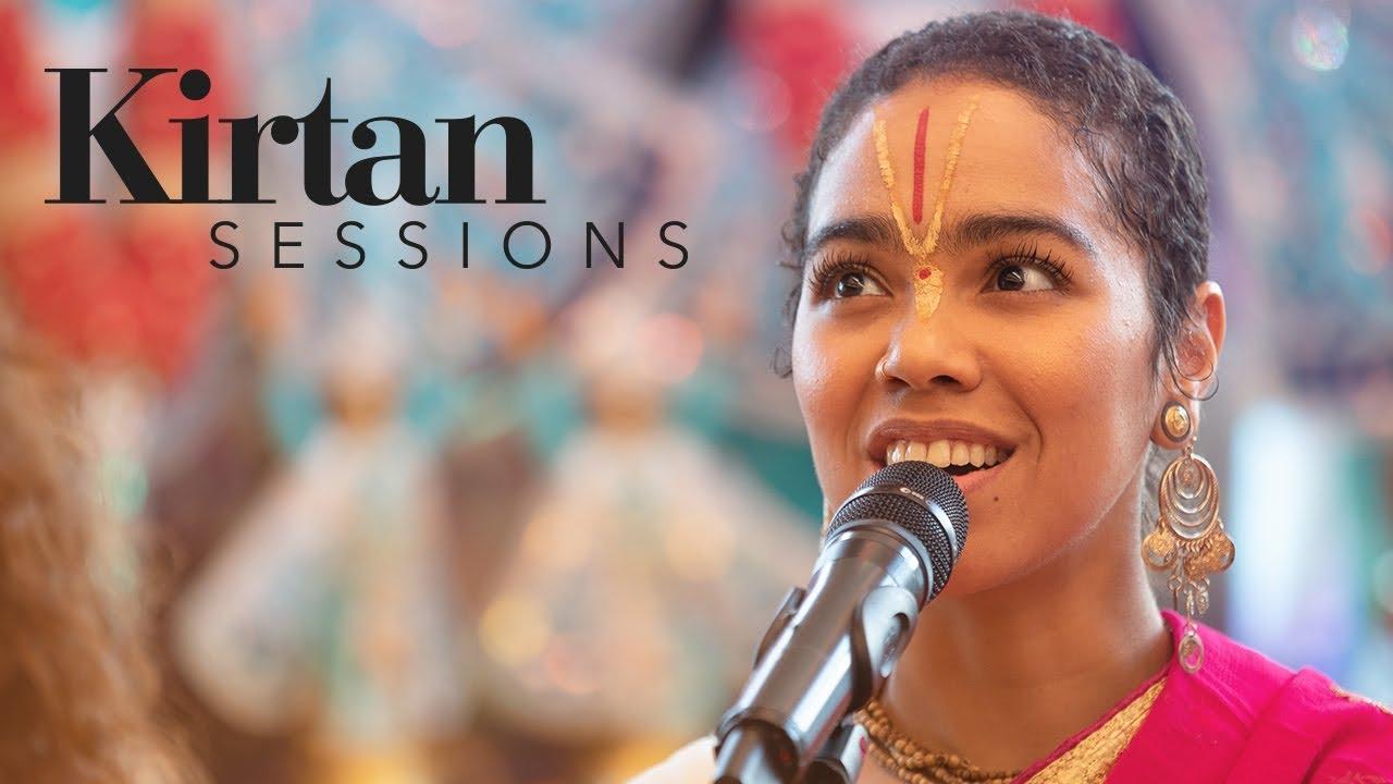 Sri Vrindavan Dham | Kirtan Sessions