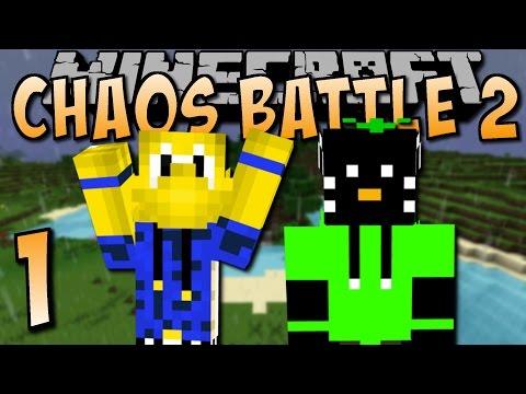 Minecraft Too Much Tnt Youtube