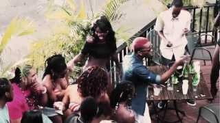 Konshens - Gal A Bubble | Official Music Video